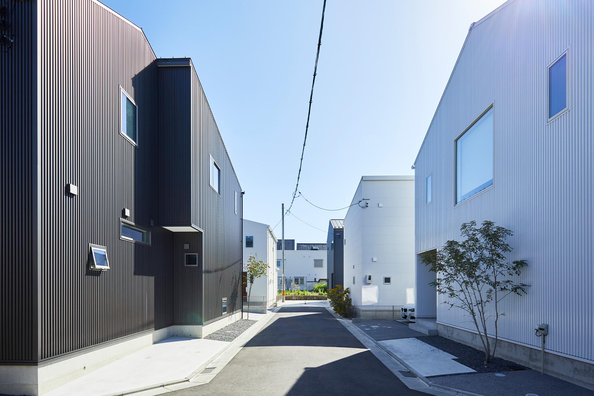 夏涼しく冬暖かく、繰り返しの地震にも強いスーパーウォール工法の家
